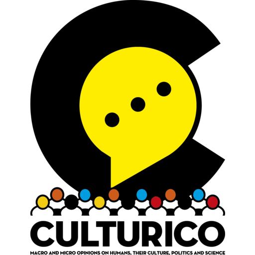 Culturico brand