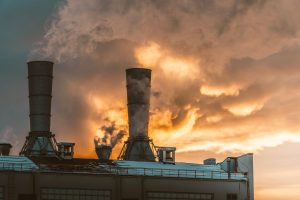 Why the stock market will help to combat climate change