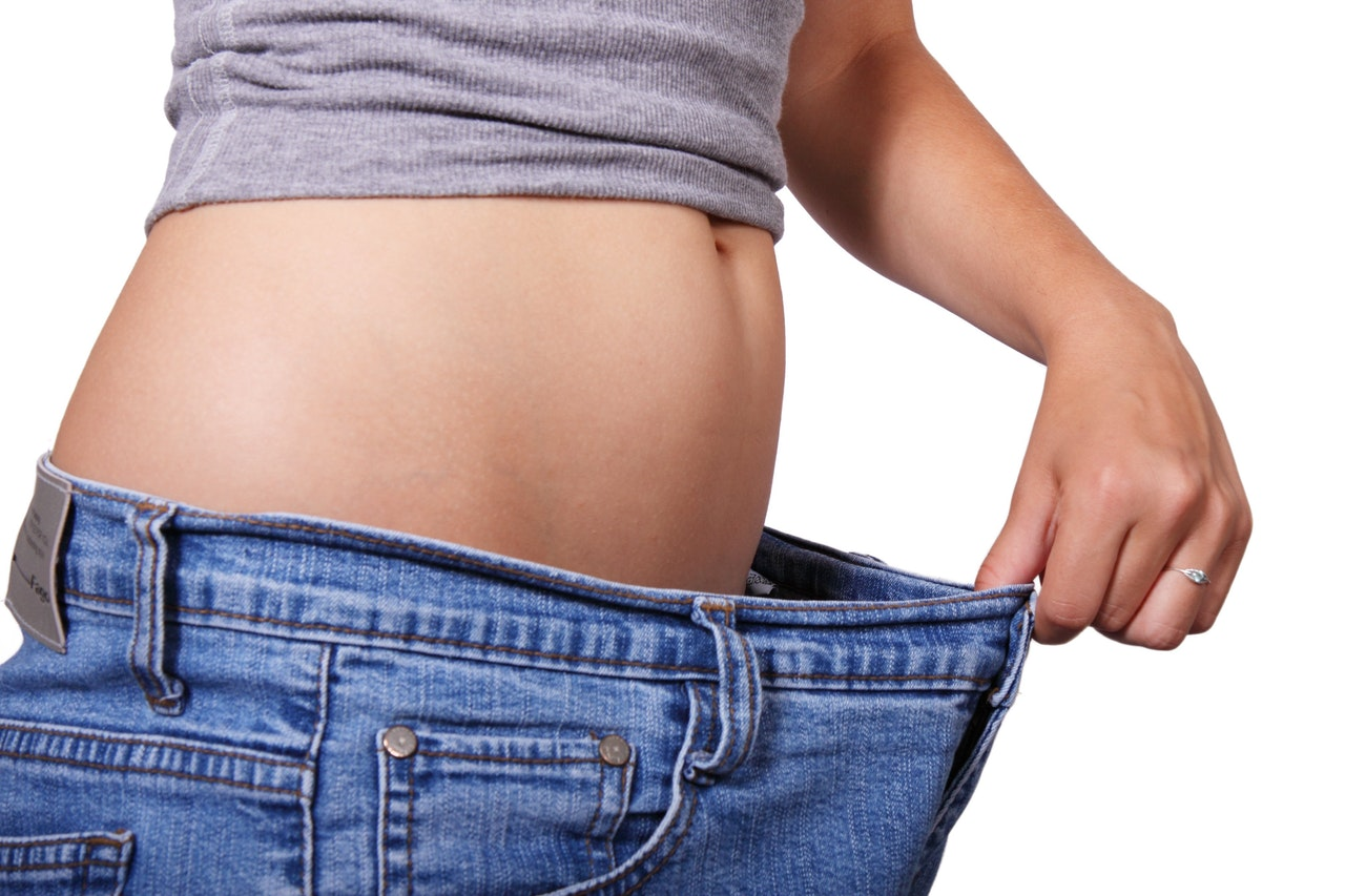 Reshaping the gut is the secret to successul weight loss