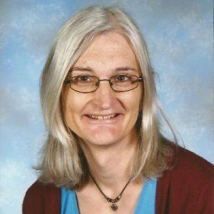 Debbie Hayton