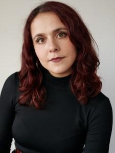 Polina Bachlakova