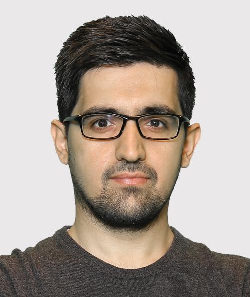Hakeem Dawd Qaradaghi