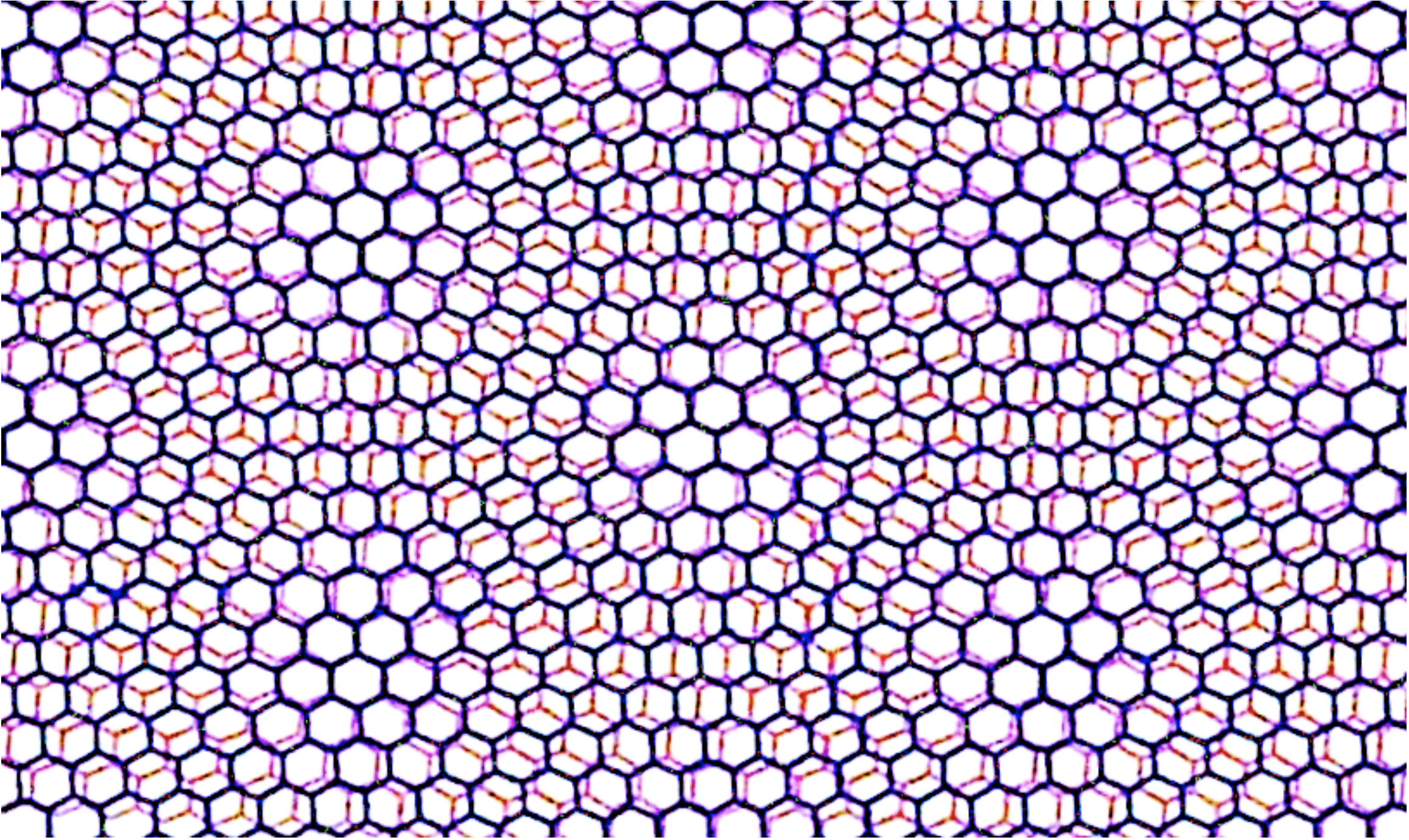 Magic angle graphene