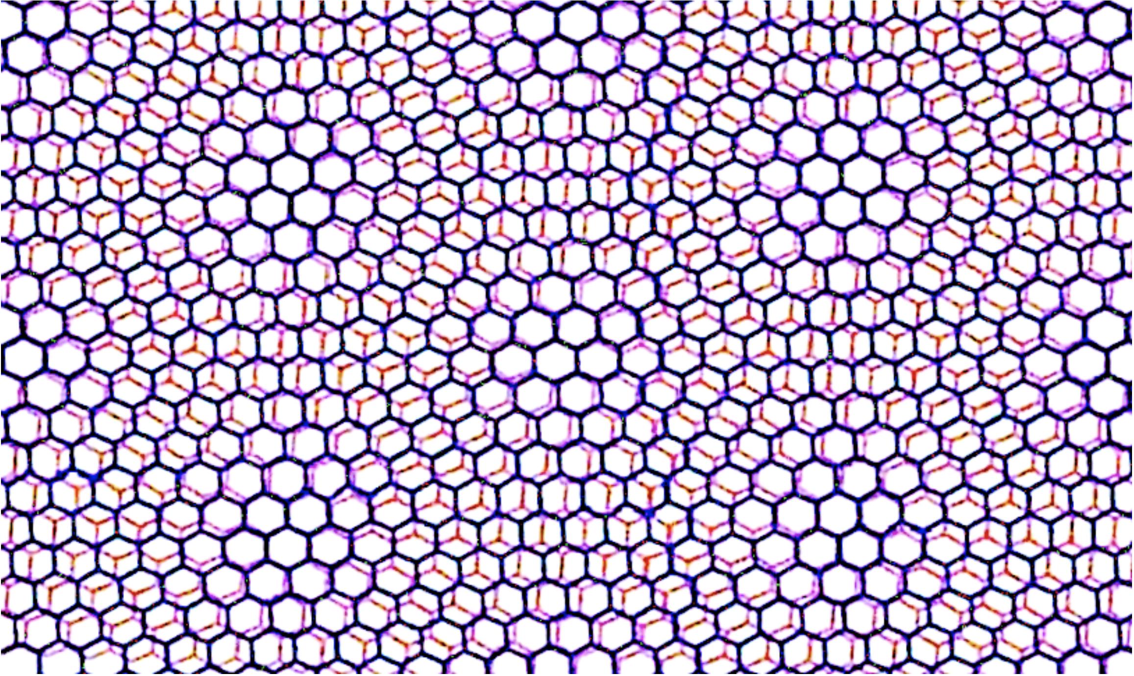 Magic angle graphene