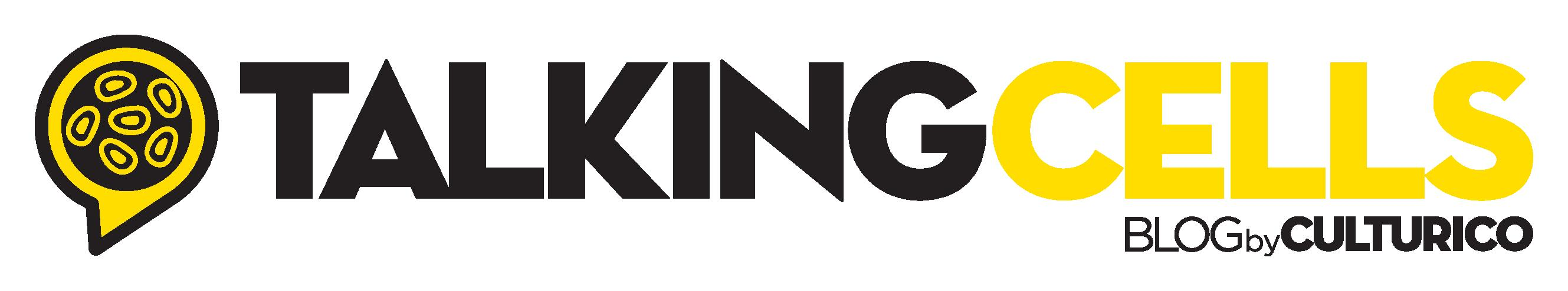 Talking Cells logo