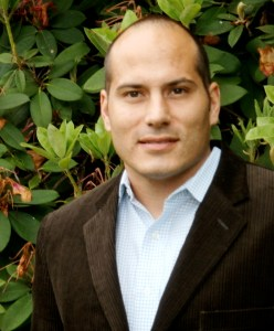Victor Menaldo