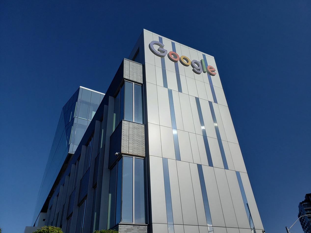 Google Canada Offices in Kitchener's Innovation District