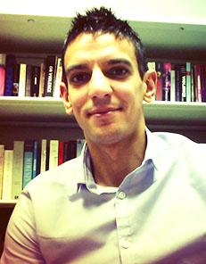 Mark Muhannad Ayyash