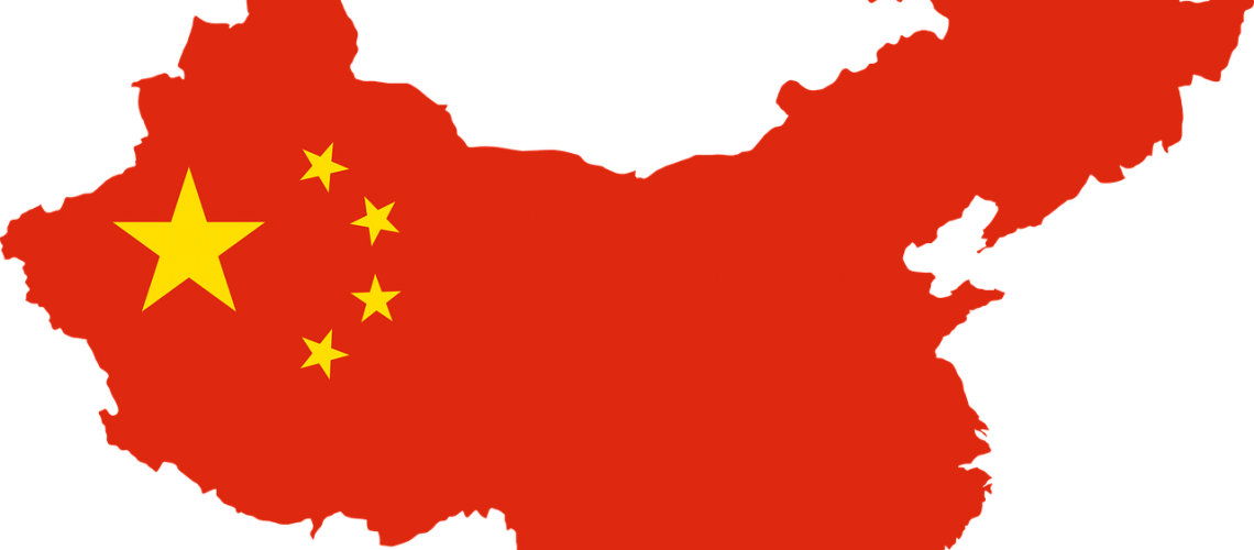China: a capitalist society with a communist core