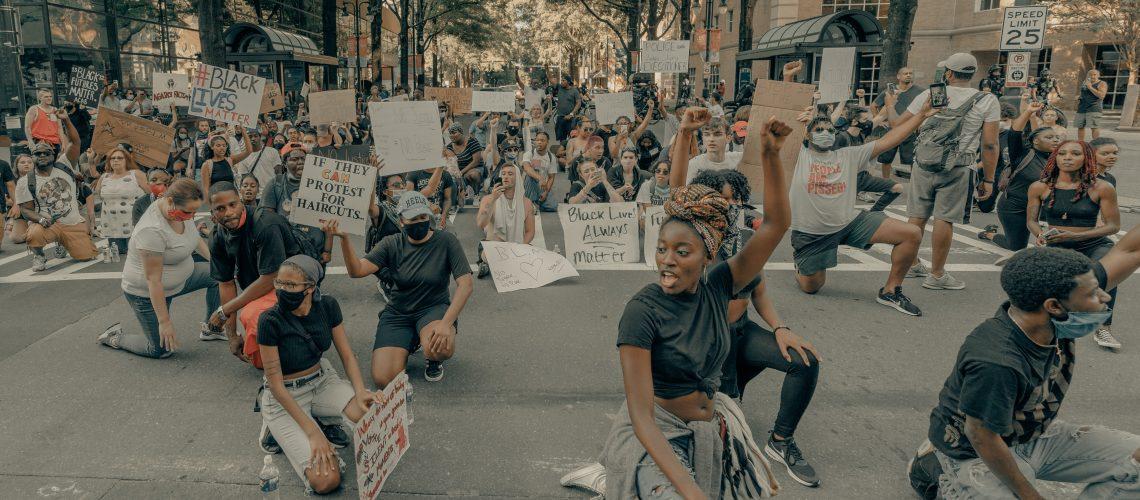 Suppressing dissent