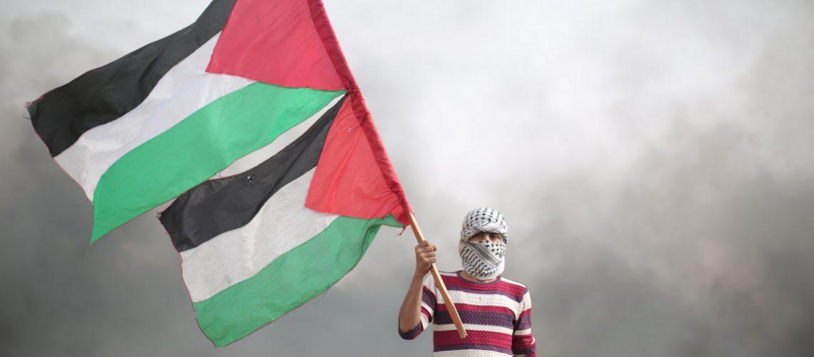 Palestinian struggle