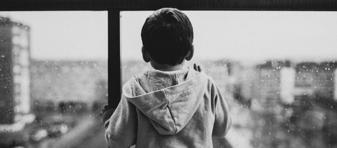 The emergence of infant identity