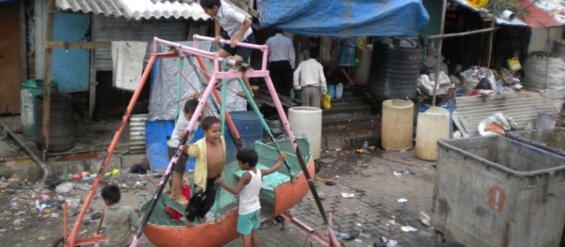 India's lowest caste: the untouchables