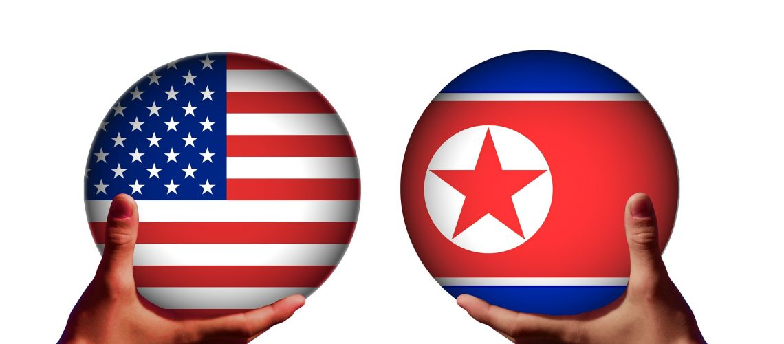 Kim wants denuclearization, not Trump